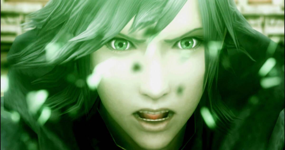 Final Fantasy Type-0 nos muestra una nueva comparativa entre su versión HD y la original de PSP