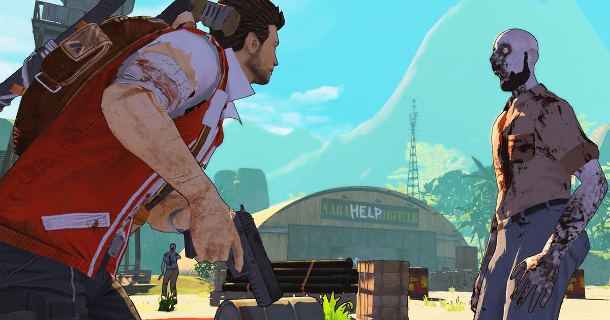 Escape Dead Island ya tiene fecha y un nuevo tráiler