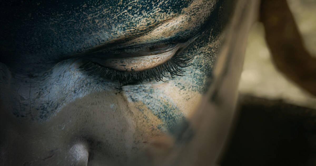 Ninja Theory: 'Si te gustaron nuestros juegos anteriores, te gustará Hellblade'