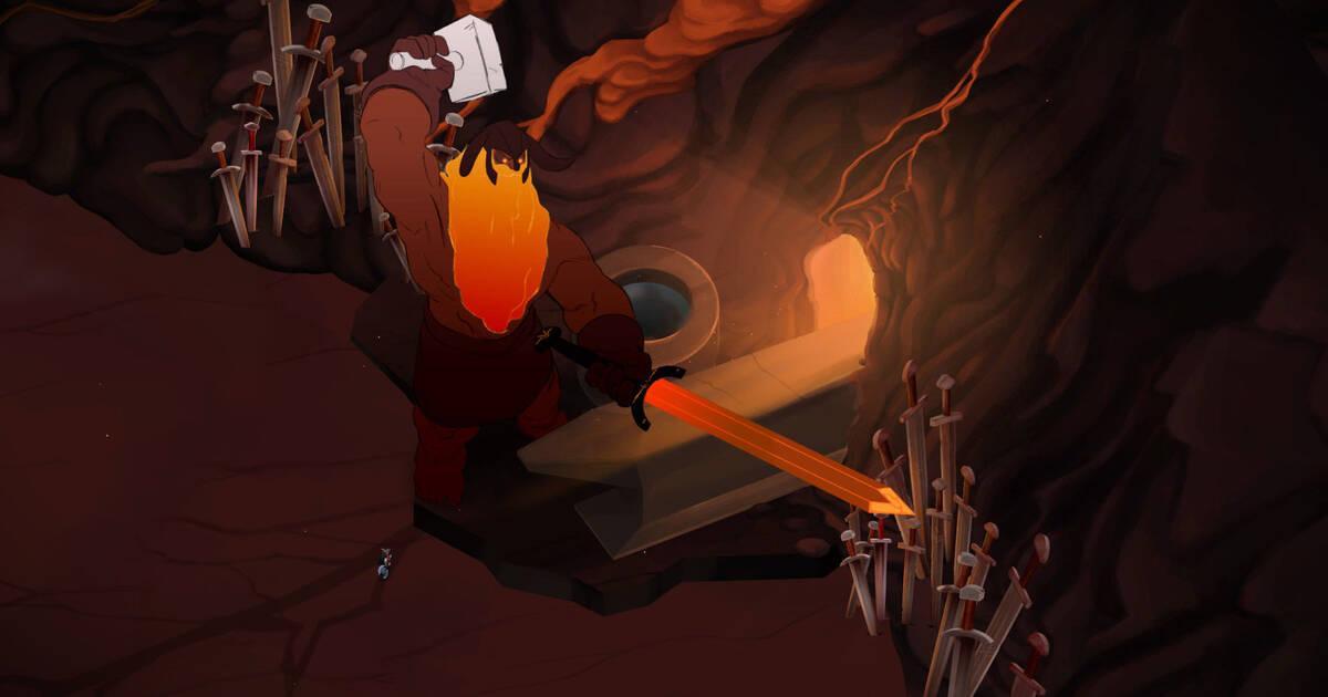 Consigue gratis Jotun: Valhalla Edition en Steam y GOG