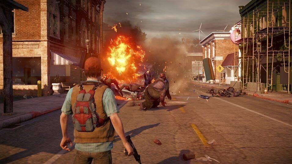 La fecha de State of Decay para Xbox One se sabrá este mes