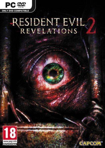 Un usuario incorpora multijugador local a Resident Evil Revelations 2 para PC