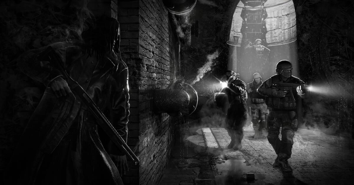 Valve elimina Hatred de Steam Greenlight