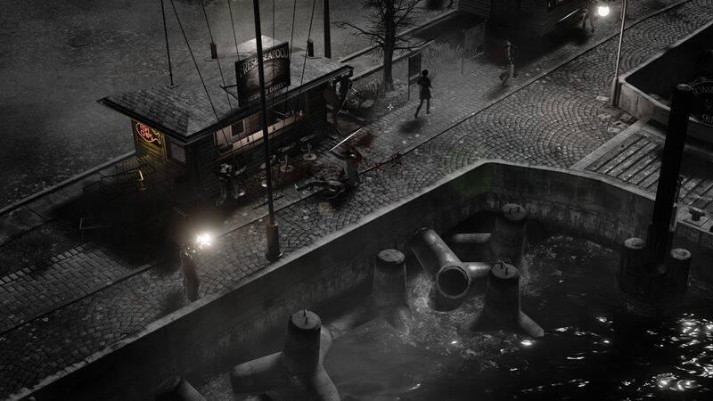 Hatred es el primer juego 'Sólo para adultos' de Steam