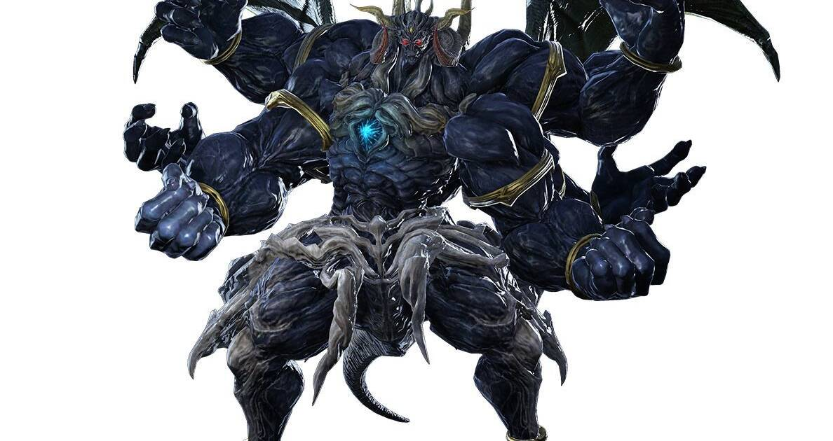 Takeo Suzuki Final Fantasy