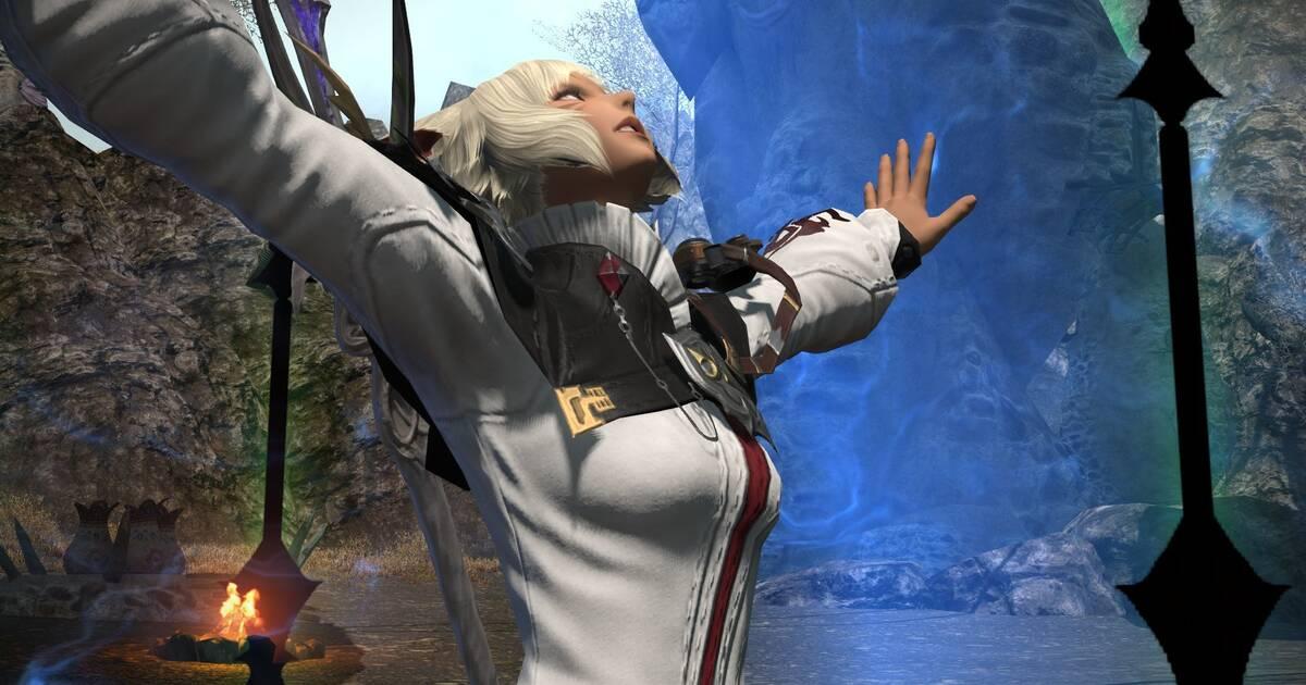 Los usuarios inactivos de Final Fantasy XIV podrán volver gratis a Eorzea durante cuatro días este mes