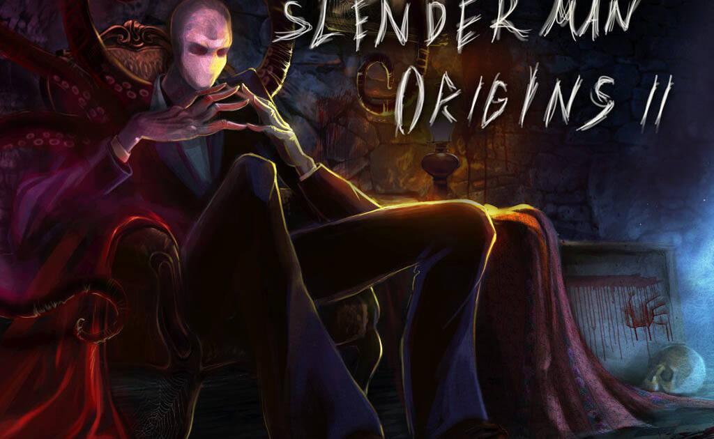 Slender Man Origins 2 llega a Android y iOS