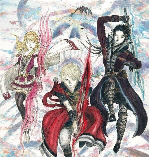 Final Fantasy Brave Exvius celebra alcanzar 8 millones de descargas