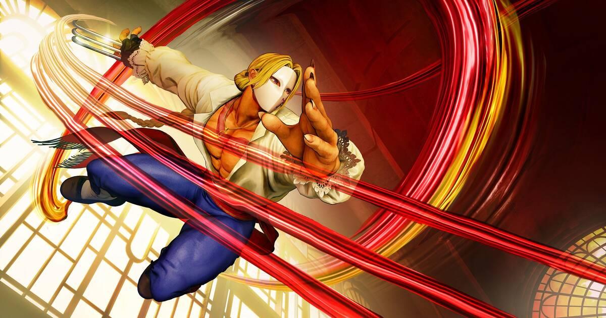 La beta de Street Fighter V empieza la madrugada del viernes al sábado