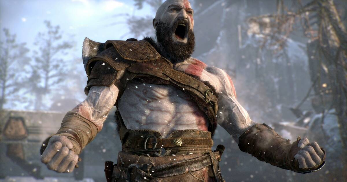 La secuela de God of War debe ser
