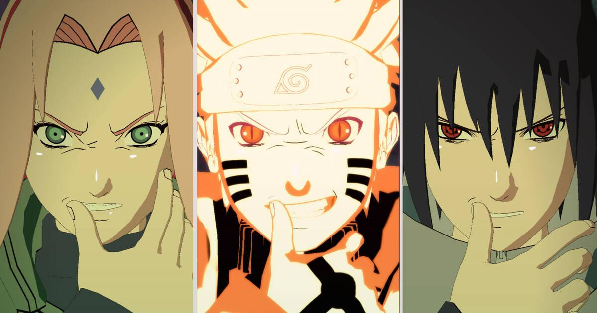 Desvelados los requisitos mínimos de Naruto: Ultimate Ninja Storm 4 en PC