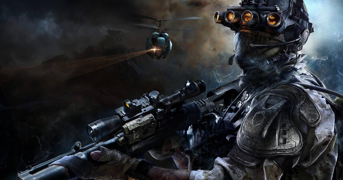 Se muestra la demo completa del E3 de Sniper: Ghost Warrior 3