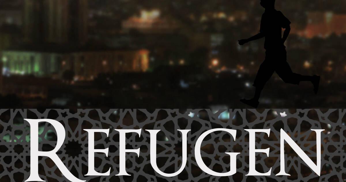 Refugen Un Videojuego Que Retrata La Violencia En Siria Vandal