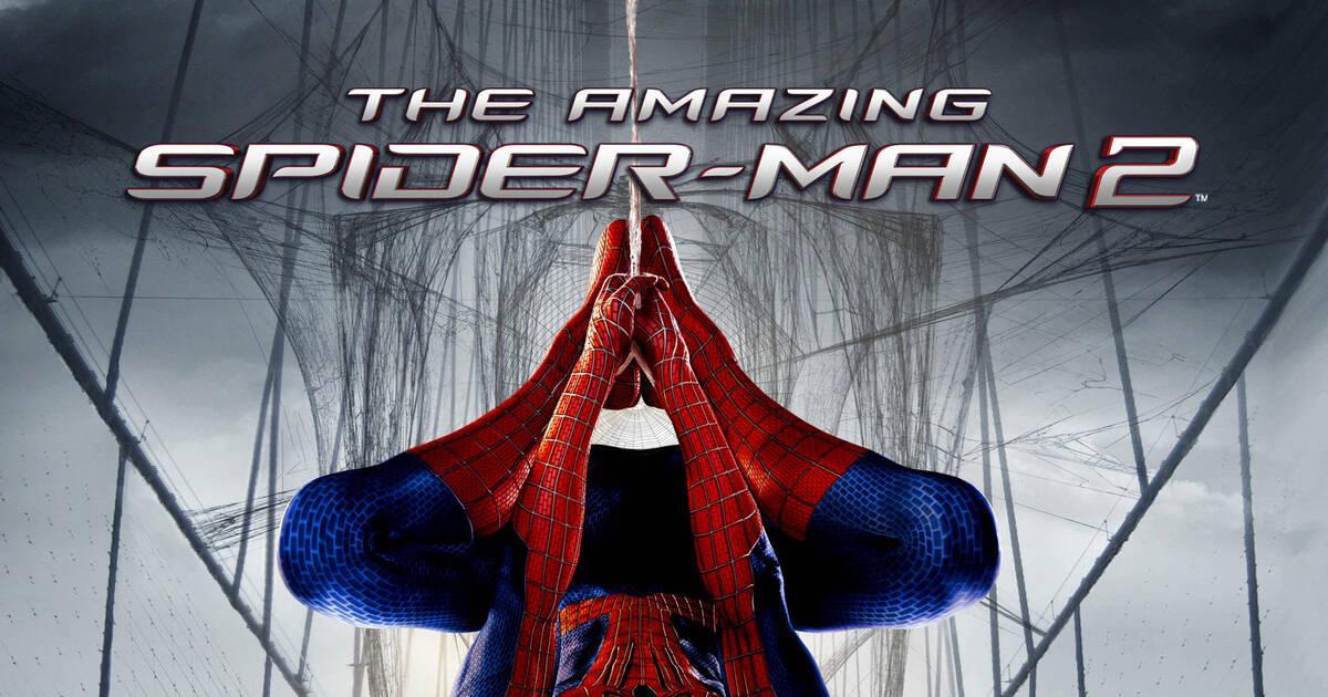 The Amazing Spider-Man 2 llega el 2 de mayo