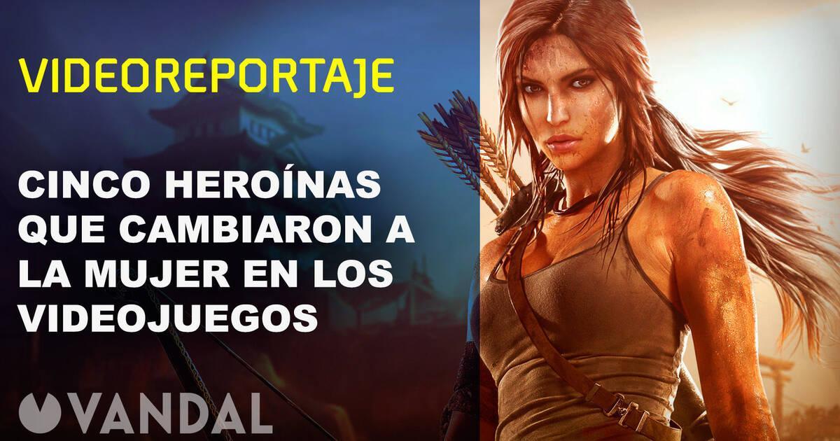 Vandal Tv Cinco Mujeres Que Cambiaron Los Estereotipos Femeninos En
