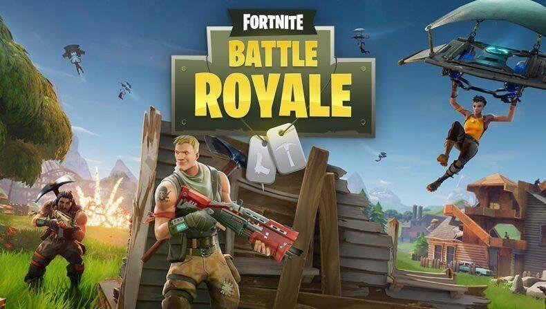Xbox One Tambien Tendra Juego Cruzado En Fortnite Battle Royale Vandal