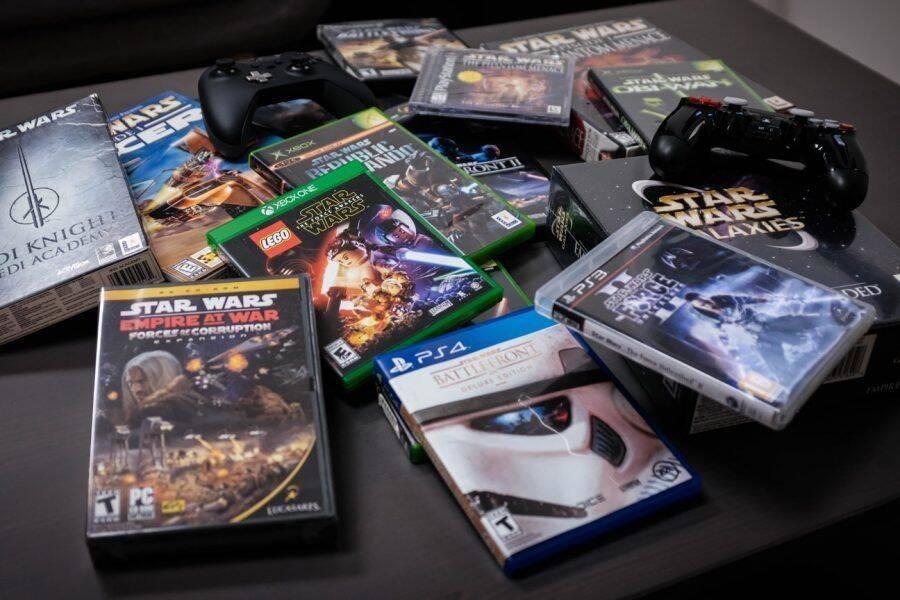 Disney reabre el estudio de desarrollo Lucasfilm Games