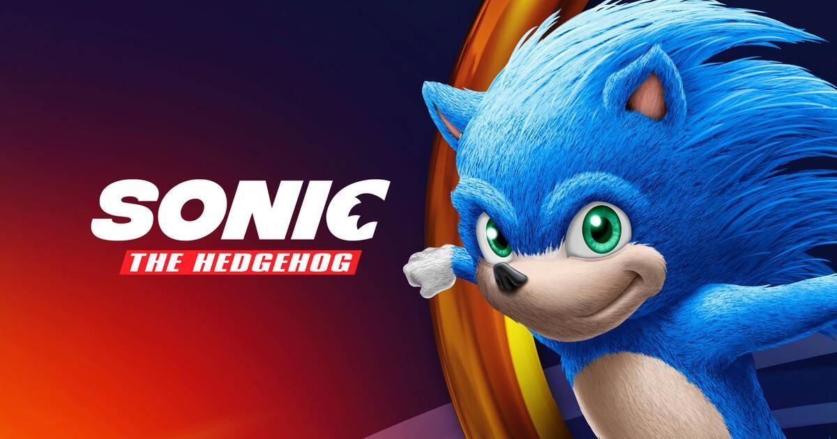 The Película De Se Filtra En El Aspecto Hedgehog Vandal Sonic Su nkON8w0PX