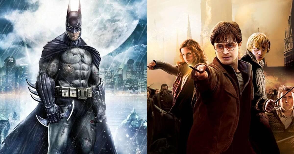 WB Games tenía planeado ofrecer una conferencia en E3 2020