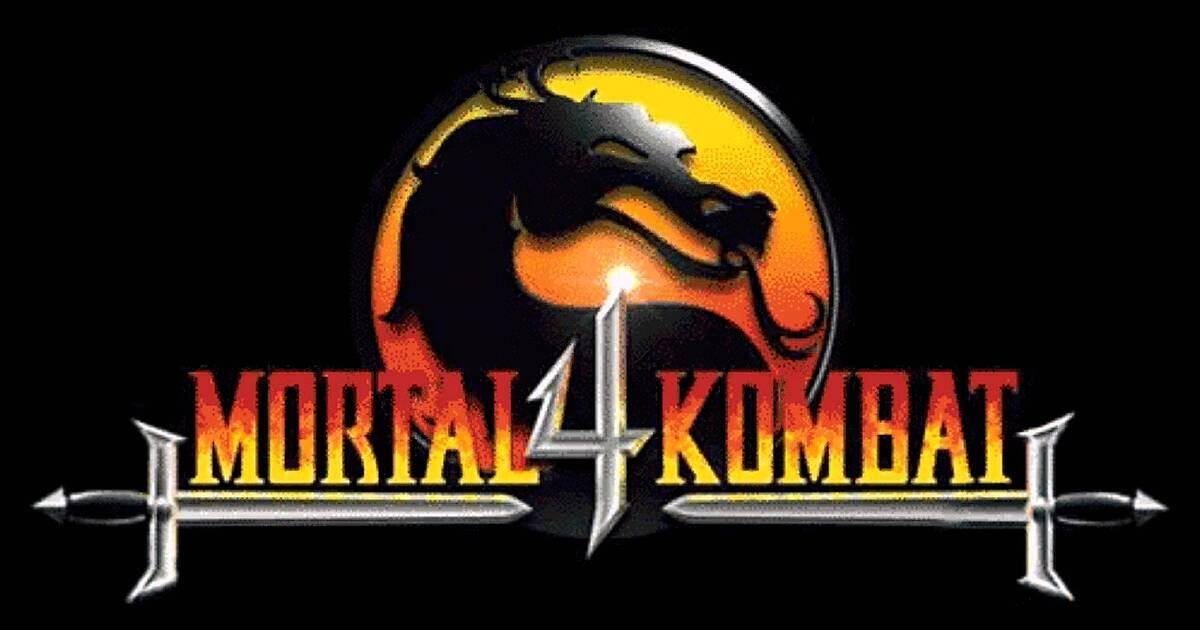 Mortal Kombat 4, el juego de 1998, vuelve a la venta en GOG
