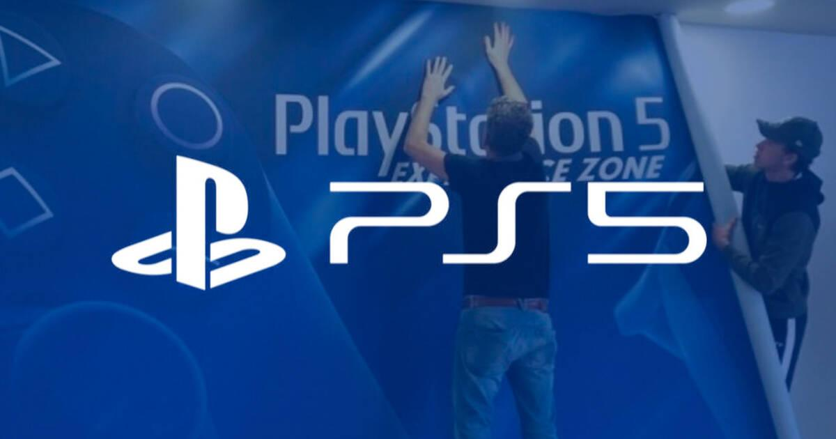 Las características de PS5 se anunciarán mañana