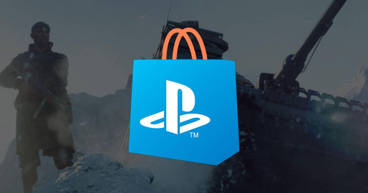 PlayStation Store: Comienzan las ofertas de Mega Marzo con descuentos de hasta el 65%