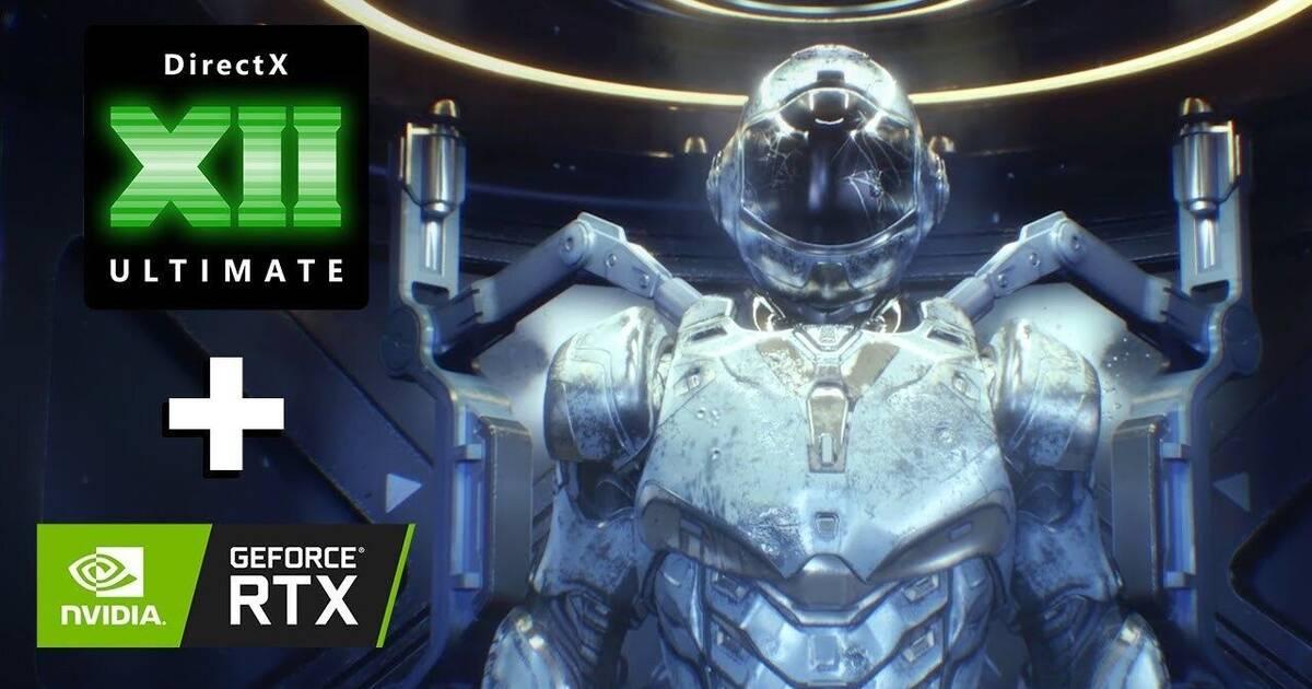 Microsoft anuncia DirectX 12 Ultimate para Xbox Series X y PC