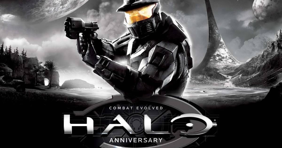 Halo: Combat Evolved Anniversary ya está disponible en PC con Halo: The Master Chief Collection