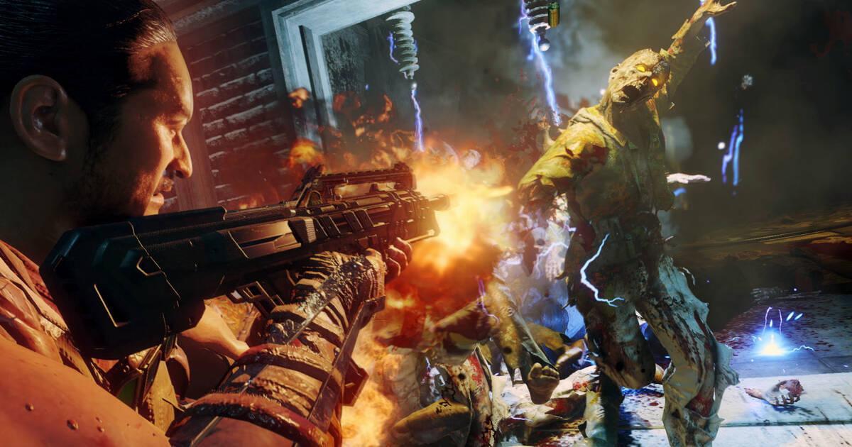 Activision nos muestra el mapa The Giant de Call of Duty: Black Ops III