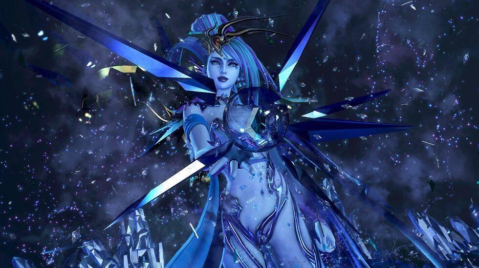 Dissidia Final Fantasy desvelará un nuevo personaje el 7 de noviembre