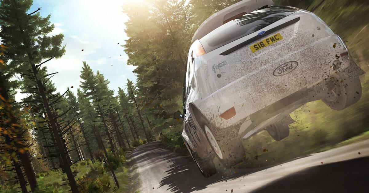 DiRT Rally buscará los 60 fotogramas por segundo en PlayStation 4 y ...
