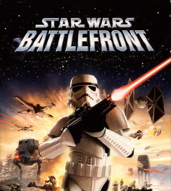 Star Wars Battlefront 2004 Recovers Its Online Multiplayer Thanks To Steam Igamesnews