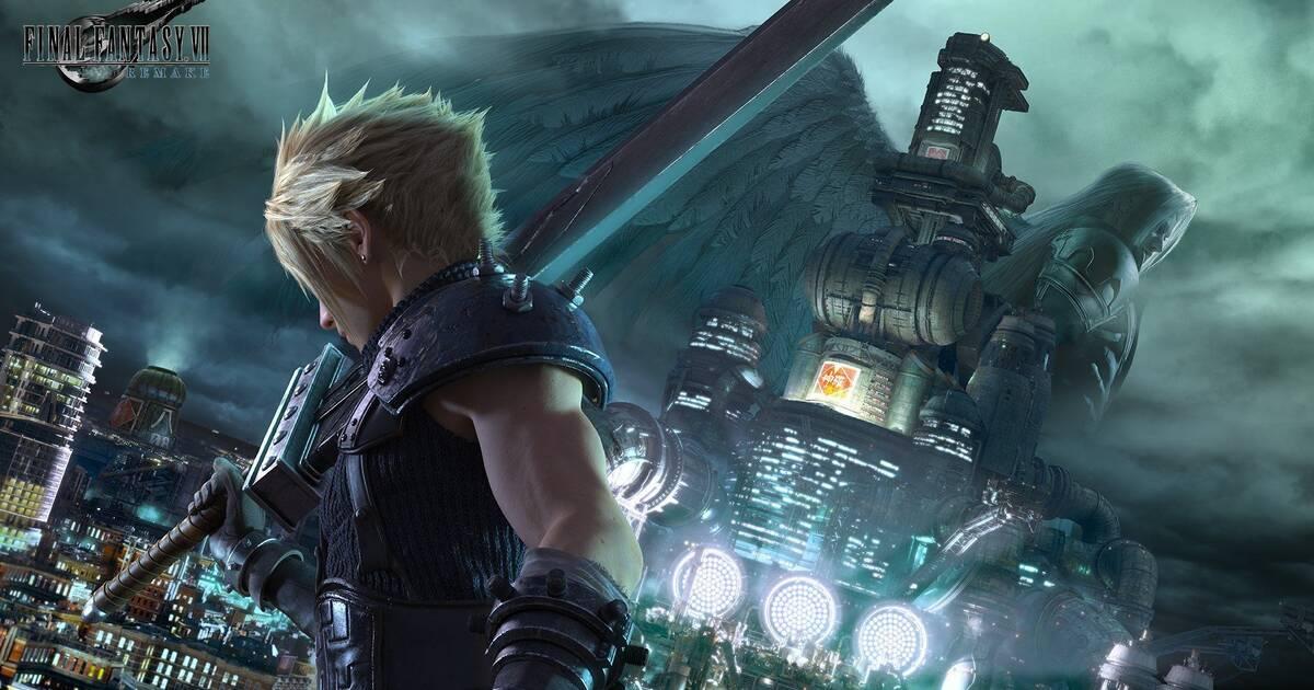 Square Enix habla de la dificultad de dar detalles sobre FF VII Remake y KH III