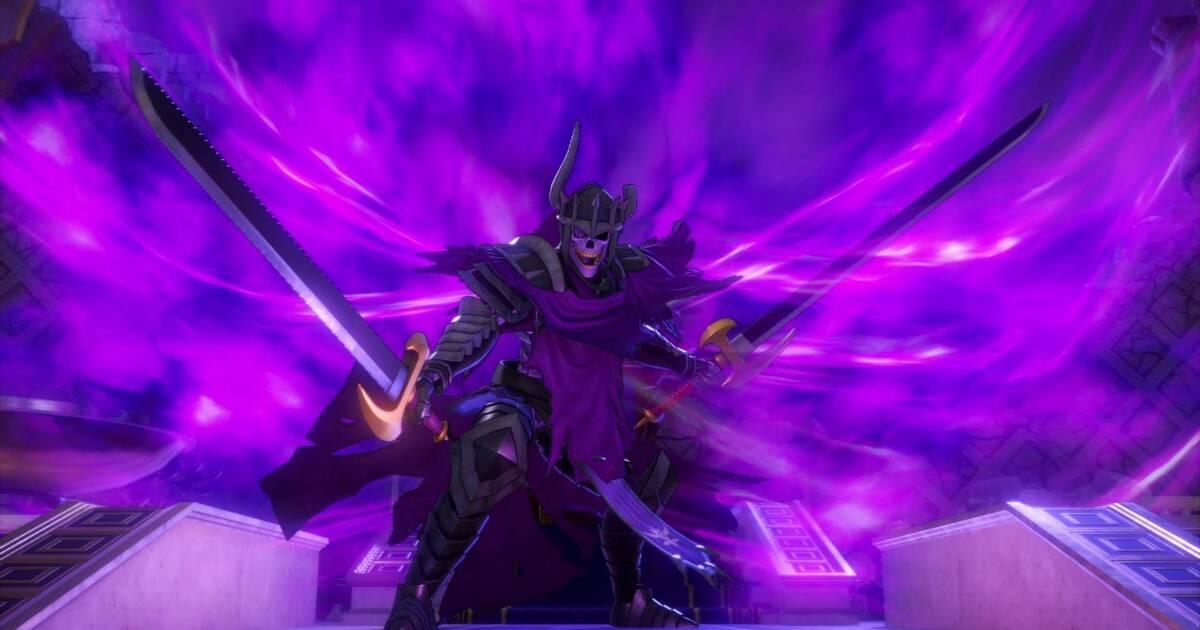 Dragon Quest XI de Switch se mostrará en septiembre