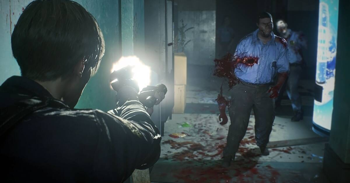 Capcom explica por qué Resident Evil 2 no se titula'remake