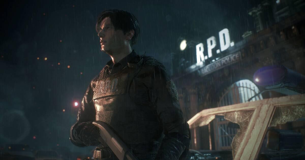 RE 2 Remake se podrá jugar a 4K/30fps o 1080p/60fps en PS4