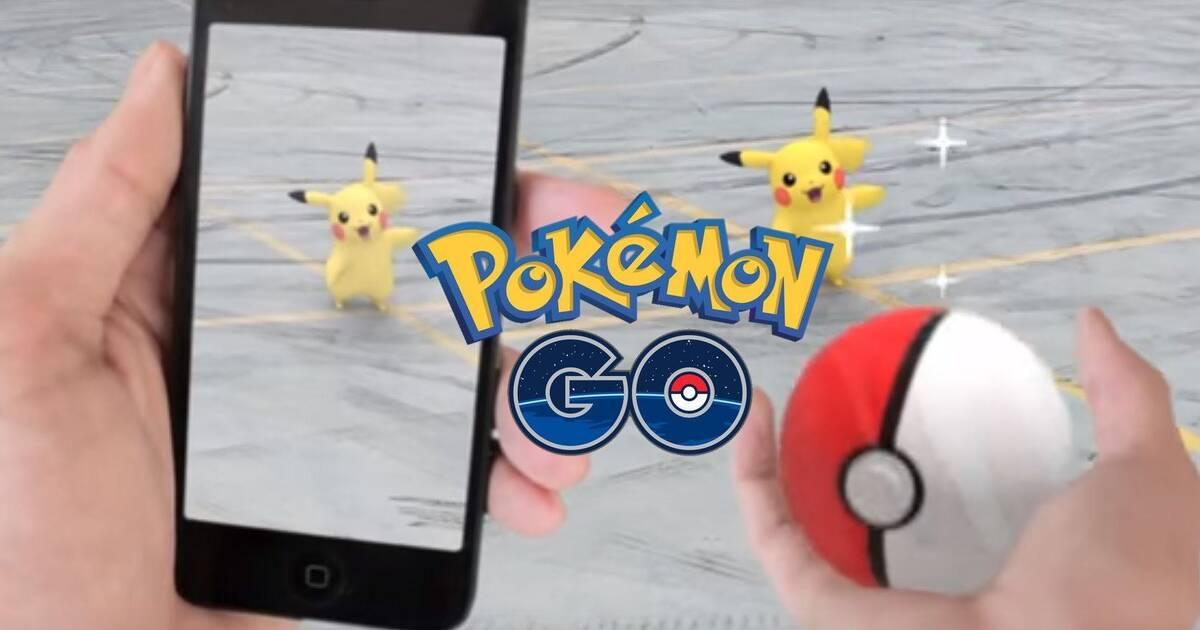 Irán es el primer país que prohíbe Pokémon Go