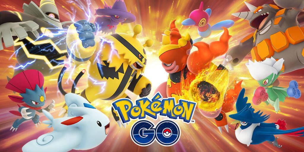 Así funcionarán las batallas PvP en Pokémon GO