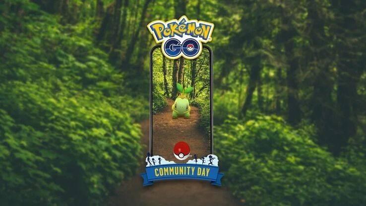 Pokémon GO: Turtwig será el protagonista del Día de la Comunidad de septiembre