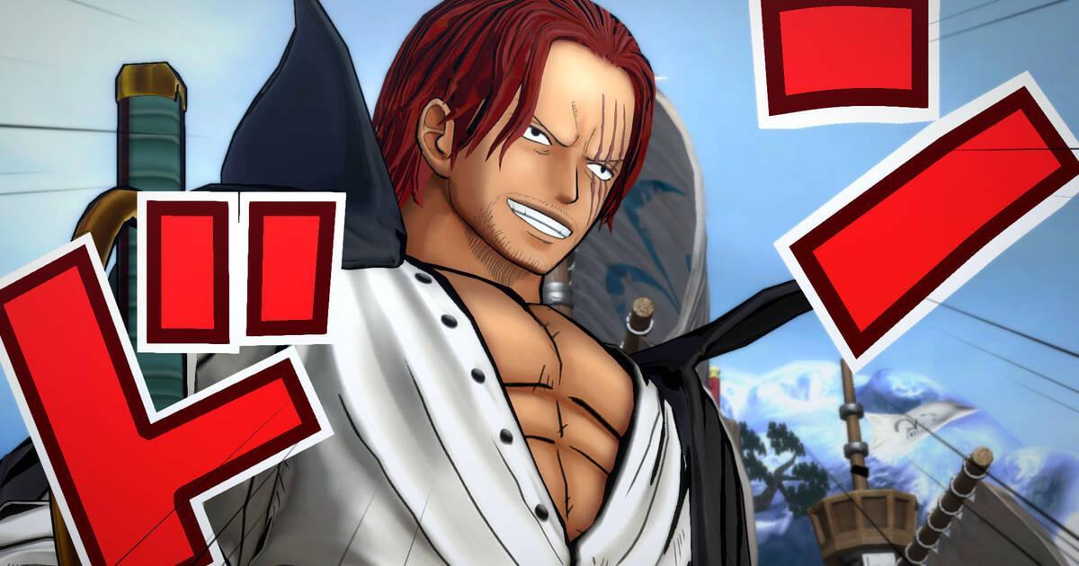 Primer tráiler oficial de la versión para PS Vita de One Piece: Burning Blood