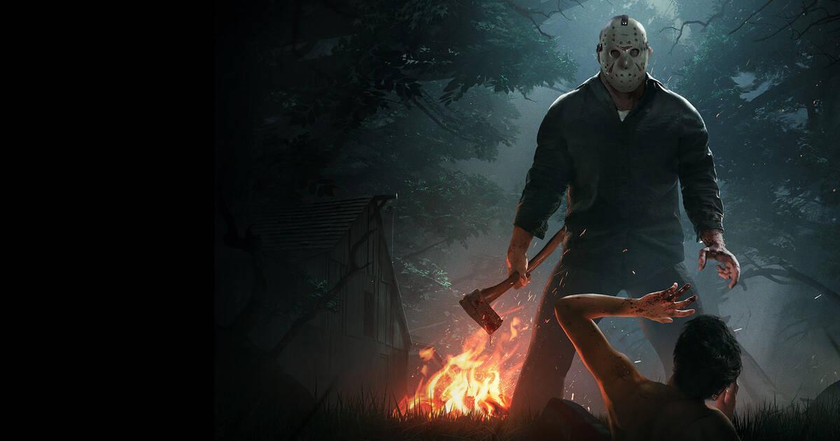 Friday the 13th: The Game se actualiza con juego 'offline' y eventos -  Vandal