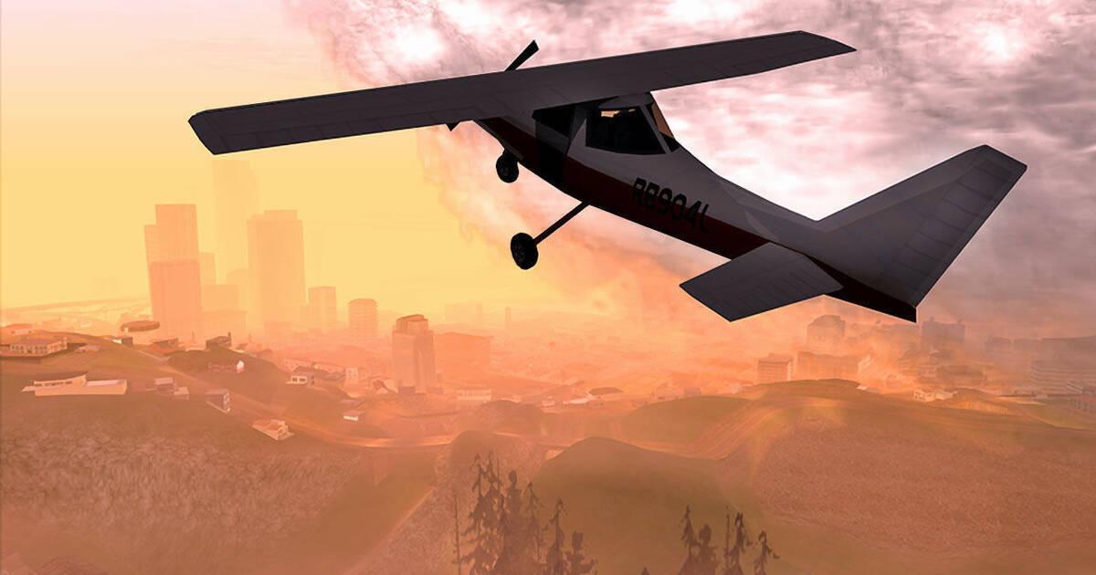 GTA: San Andreas ya está disponible en PlayStation 3