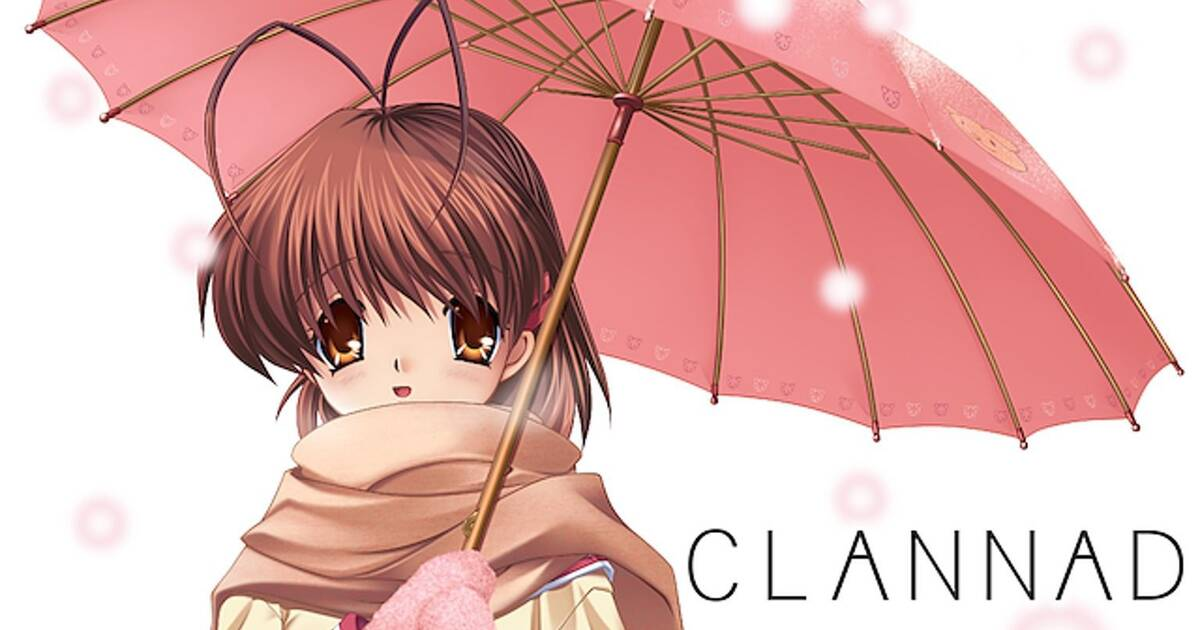 CLANNAD se lanzará en inglés el 23 de noviembre