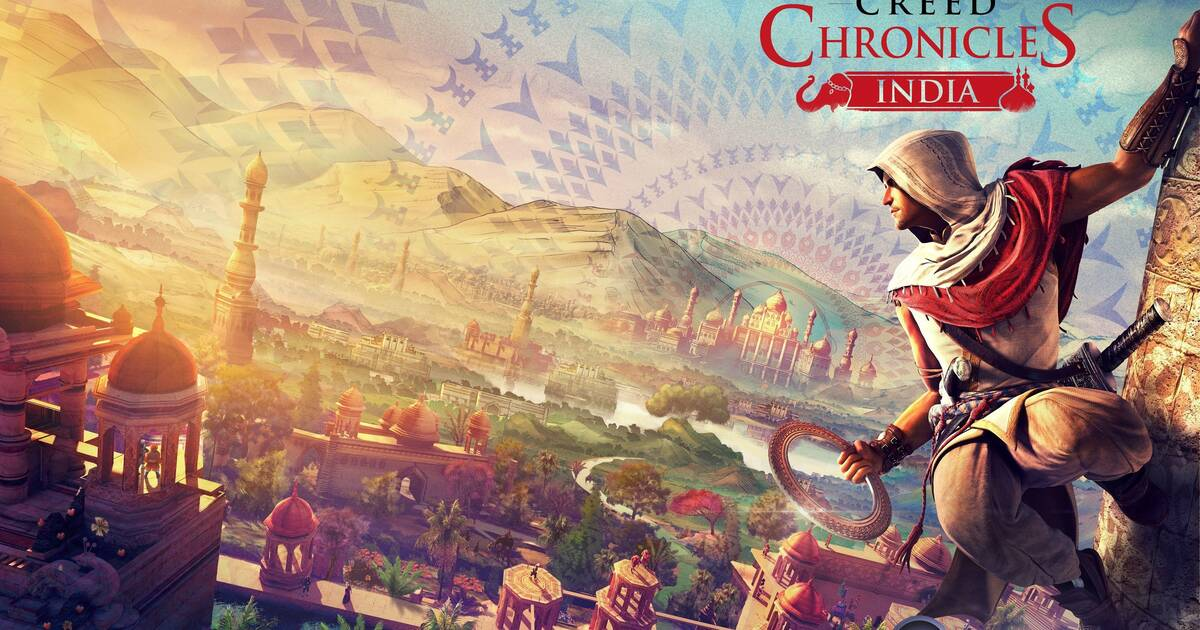 Assassin's Creed Chronicles recibirá sus capítulos centrados en India y Rusia a comienzos de 2016