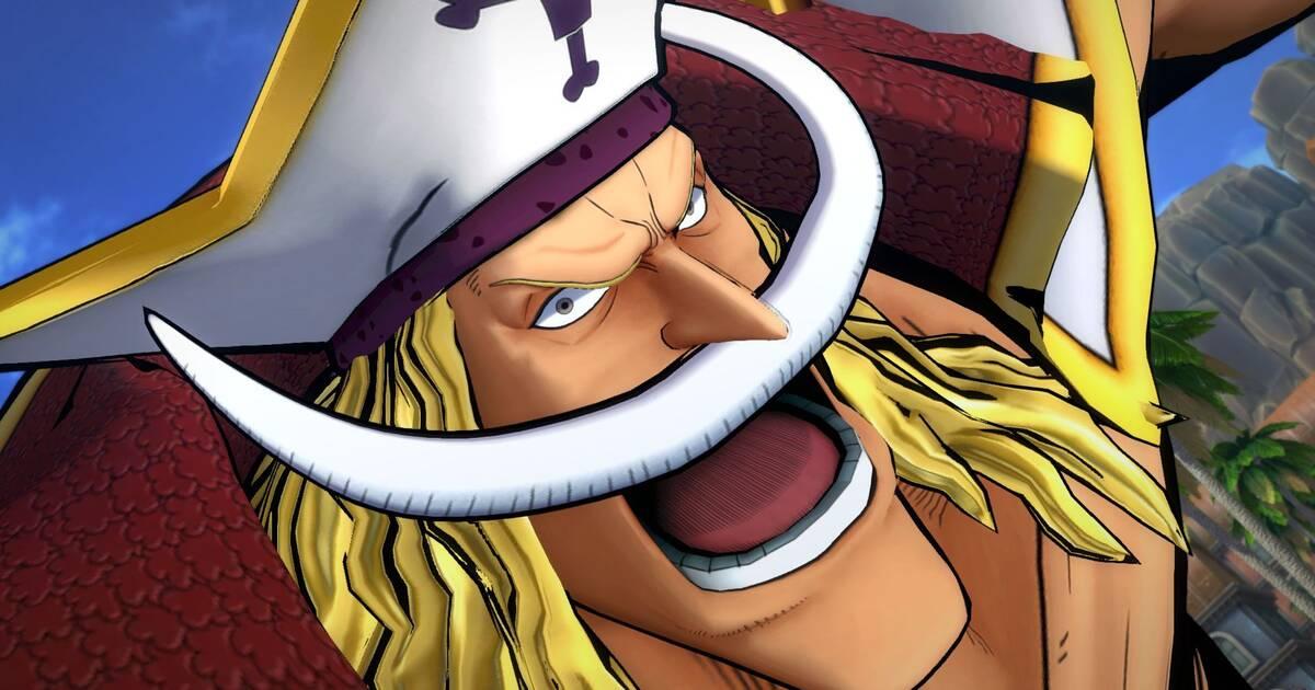 One Piece: Burning Blood nos muestra a Marco, Barbablanca y Jozu en ...