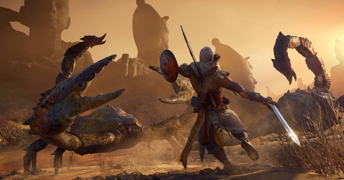 Ofertas De Fin De Semana En Juegos De Ubisoft En Playstation Store