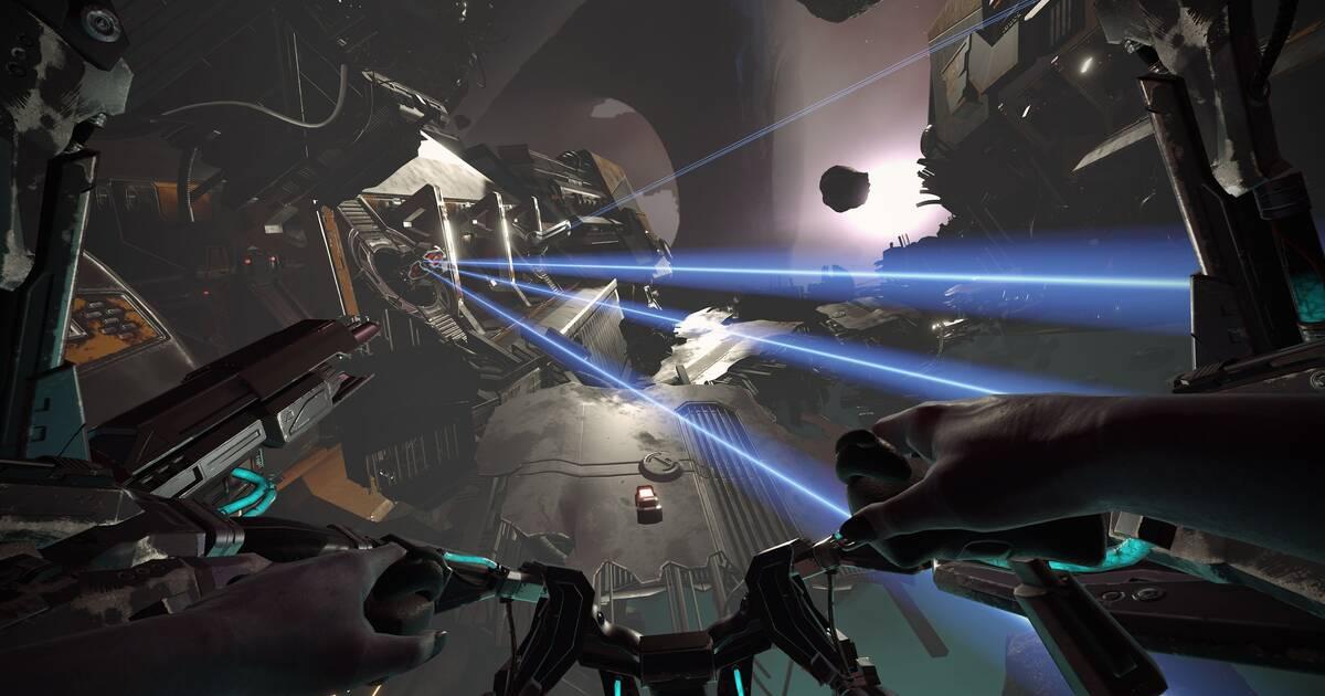 Playstation Vr Worlds Muestra Videos Y Detalles De Varios De Sus