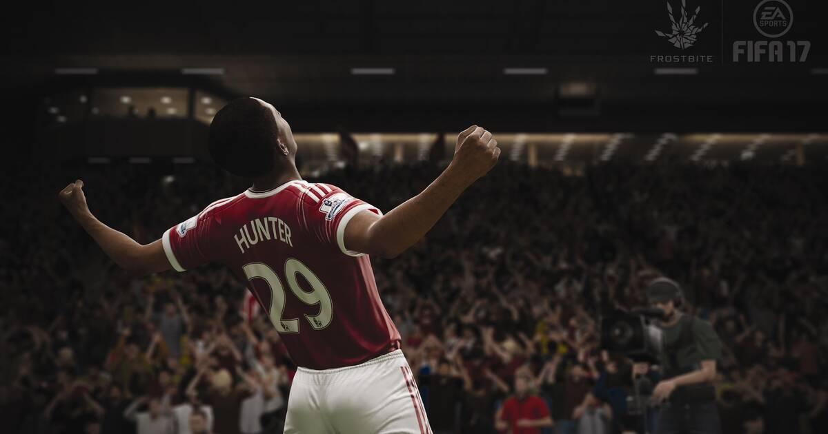 EA desmiente que FIFA para Switch se base en las versiones de PS3 y Xbox 360
