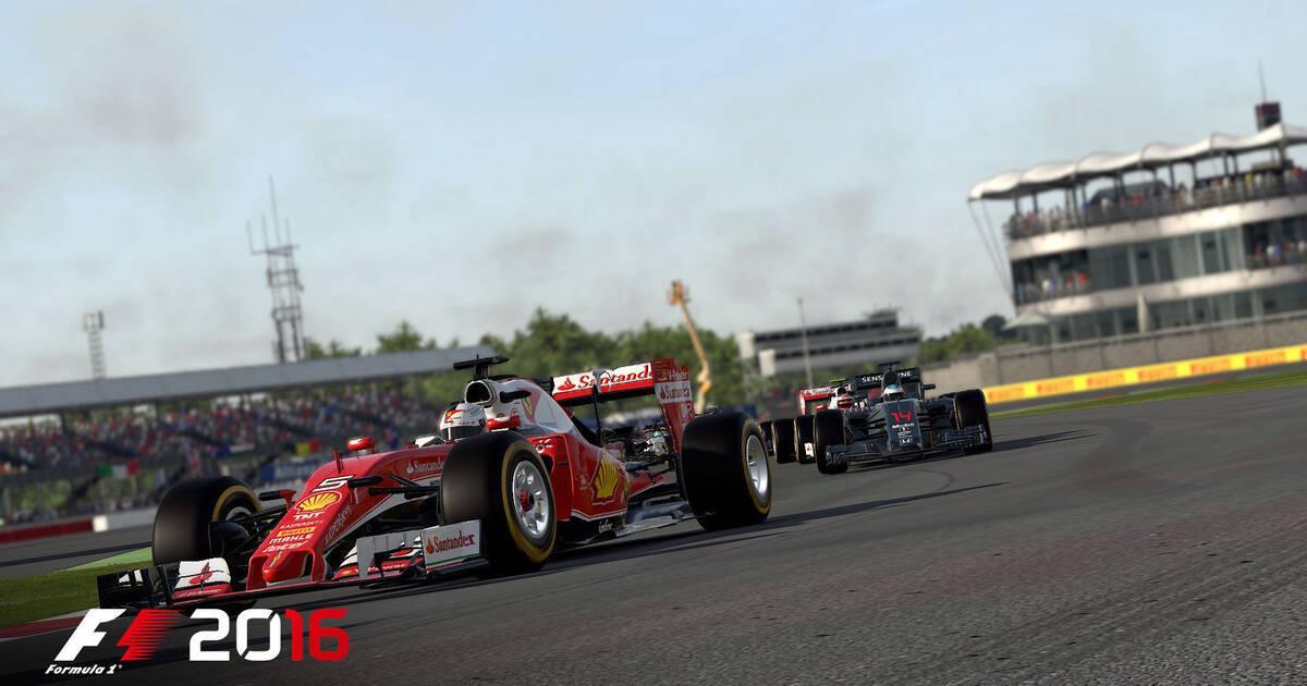 Codemasters  Racing Ahead