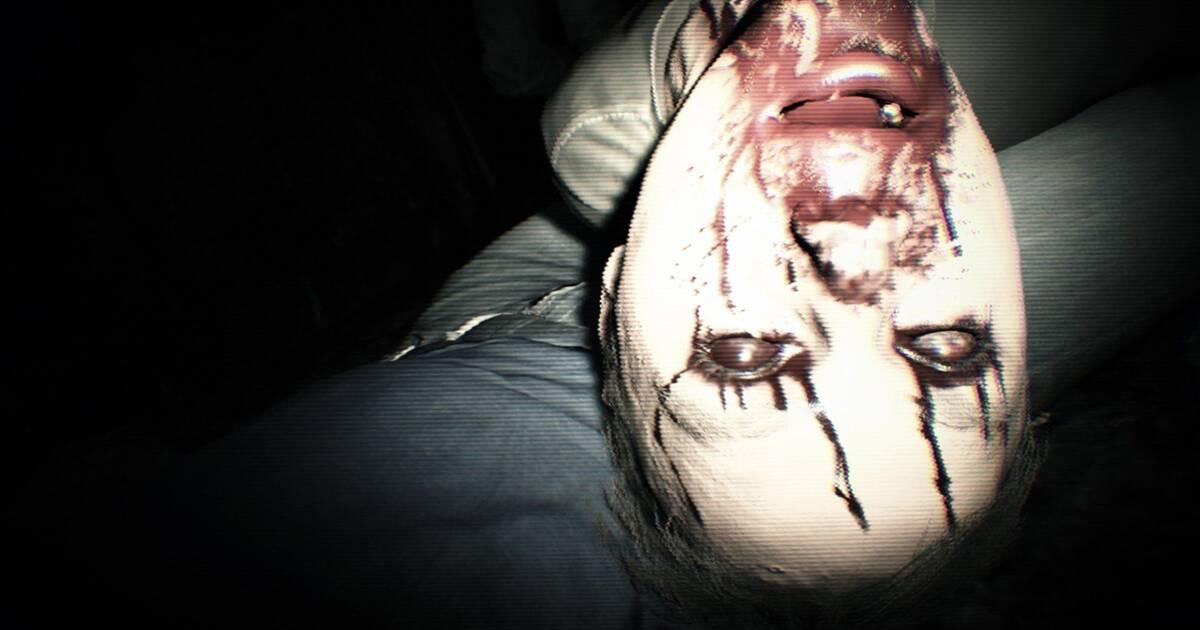 Resident Evil 7 no será una historia de fantasmas
